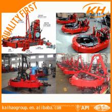 API 7K TQ Casquillo Tong hidráulico de la energía, Tong de la energía de la cubierta hidráulica, Tong de la energía de la cubierta usado para la perforación del campo petrolífero