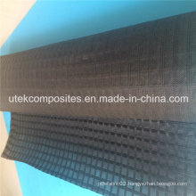 Asphalt Reinforcement Polyester Geogrid with Nonwoven Backing