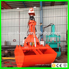 Professional supply PC200 CAT320 SK200 R200 SH200 Excavator Bucket Clamshell Bucket
