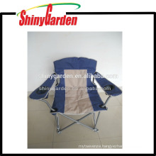 Luxury folding quad chair camping chair