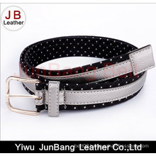 Hot Sell Latest Fashion Ladies Webbing Belts