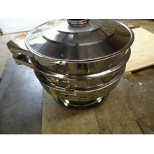 Stainless Steel Vibrating Sifter For Grading Powders or Gra
