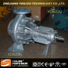 Thermal Oil Circulation Pump, Circulation Pump, Centrifugal Thermal Pump