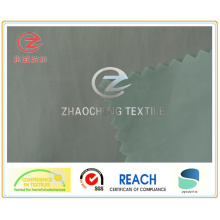 600t Satin Poly Taffeta Garment Fabric (ZCGF084)