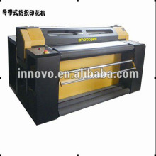 Textile Fabric Belt Printer ZX-DD-2