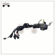 Movable EC11-30A-BBS-48B E BIKE CONTROLLER