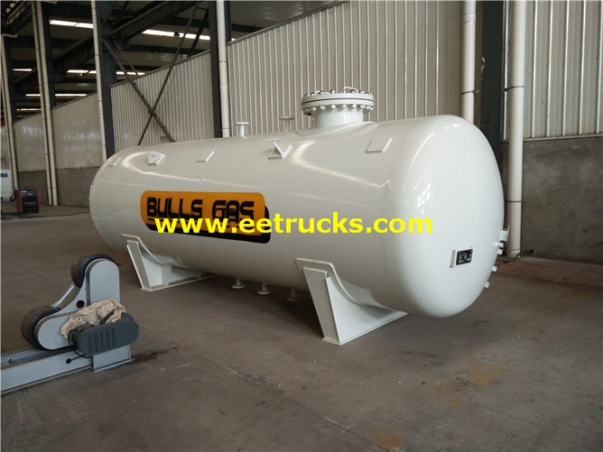 20 CBM Small LPG Tanks