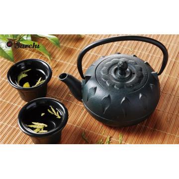 Wholesale Janpanese Cast Iron Tea Set