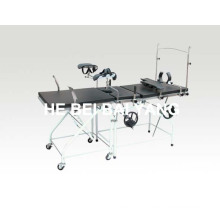 (A-174) Plastic-Sprayed Multi-Function Delivery Bed