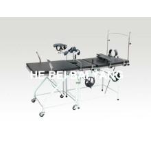 (A-174) Пластмассовая распыленная многофункциональная кровать для доставки