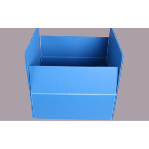 Antistatic Folding Corrugated Plastic Box