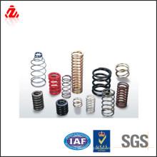 Primavera de compressão de aço inoxidável ss304 de alta qualidade