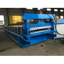 Metal Corrugated Sheet Roof Roll Forming Machine