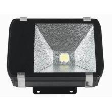 Holofote LED 80W com 3 anos de garantia