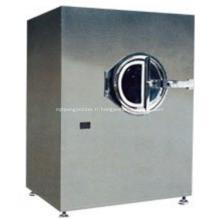 Machine d'enduit de film de comprimé de Poreless à haute efficacité