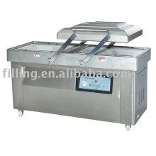 DZQ double chambers vacuum bag packing machine