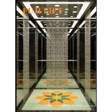 Комфортный и стабильный пассажирский лифт