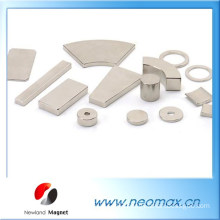 ISO/TS 16949 Certificated Professional Customized neodymium magnet strongest for Industrial