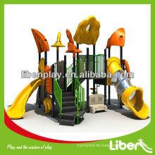 2014 beliebte Segelboot Serie Kinderunterhaltungsgeräte LE.FF.005