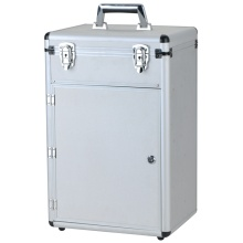 Neuer Customized Aluminium Flight Case für den Transport