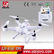 El mejor avión pequeño del mini quadropter del abejón del juguete para los niños con el vuelo de la cámara del hd, abejón caliente de la afición para el principiante del quadcopter