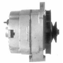 Delco 12SI Alternator for Buick,Lester 7271,10495418