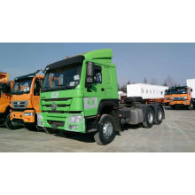 Cnhtc HOWO76 Tractor Truck Hot Sale