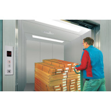 Srh Lift for Cargo Transportation