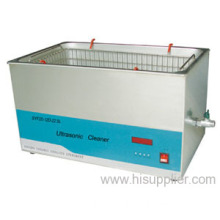 Led Industrial Stainless Steel Ultrasonic Cleaner (unheated)