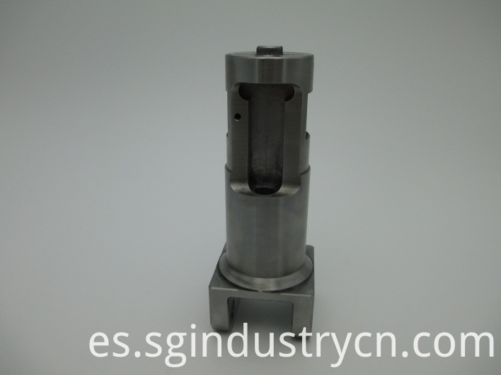 12l14 Steel Precision Machining Parts
