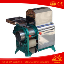Flesh Separating Machine Fish Bone Meat Separator