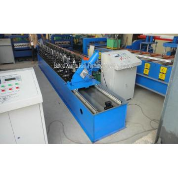 Galvanized Steel Sheet Cold Keel Steel Forming Machine​