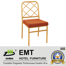 Nice Design Furniture Comfortable Banquet Chair (EMT-829)
