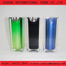 double wall airless bottles