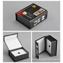 Rigid Paperboard Full Gorgeous Fragranced Body Sprays Box Paper Box