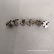 Stainless Steel Investment Casting Turrets for Lock