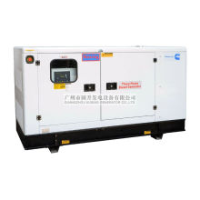 20kVA / 16kw Agua que refresca AC 3 Phase Diesel Soundproof Generator