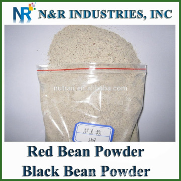 Cereal Powder Black Bean Straight Powder 80 to 200mesh and without Add Dextrin