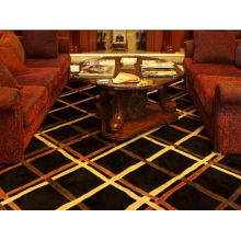 Contemporary Handmade Hand Tufted Wool Carpets For Hotel Restaurant Corridor