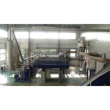 Lavadora de odores para plantas de processamento