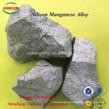 Ferro Silicio Manganeso Metal Fe Si Alloy
