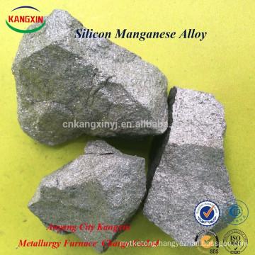 Ferro Silicon Manganese Metal Fe Si Alloy