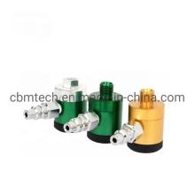 Brass Bodied Medical Oxygen Flowmeters