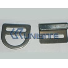 Peça de estampagem metálica de precisão com alta qualidade (USD-2-M-203)