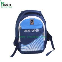 Saco mochila promocional para esportes, viagens, acampamento, escola (YSBP00-0166)