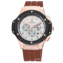 NO 5144 famous design mens sport chrono watches oem logo