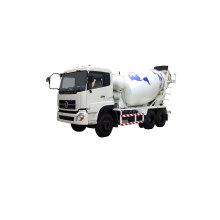 Concrete Mixer Truck Price