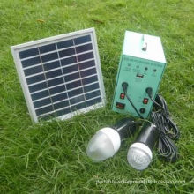 Dc / Ac Portable Solar Powered Generators With Practical Solar Power Systems