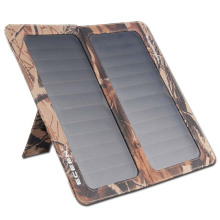 Tragbare überlegene Qualität Sunpower Solar Panel Ladegerät für Outdoor Aktivitäten
