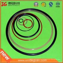 China Sello de caucho profesional de silicona de plástico Fabricante